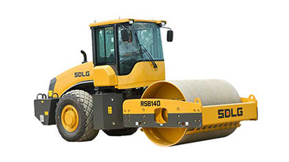 SDLG RS8140 Soil Compactor